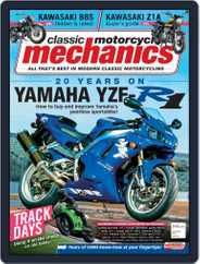 Classic Motorcycle Mechanics (Digital) Subscription September 1st, 2018 Issue