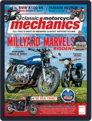 Classic Motorcycle Mechanics (Digital) Subscription August 1st, 2018 Issue