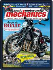 Classic Motorcycle Mechanics (Digital) Subscription January 1st, 2018 Issue
