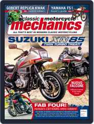 Classic Motorcycle Mechanics (Digital) Subscription December 1st, 2017 Issue
