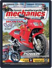 Classic Motorcycle Mechanics (Digital) Subscription February 17th, 2016 Issue