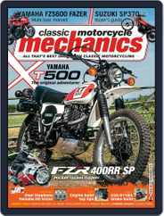 Classic Motorcycle Mechanics (Digital) Subscription October 21st, 2015 Issue