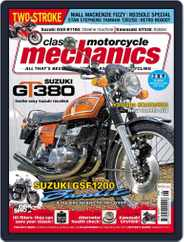 Classic Motorcycle Mechanics (Digital) Subscription May 20th, 2014 Issue