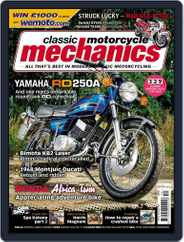 Classic Motorcycle Mechanics (Digital) Subscription November 18th, 2013 Issue