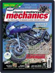 Classic Motorcycle Mechanics (Digital) Subscription October 14th, 2013 Issue
