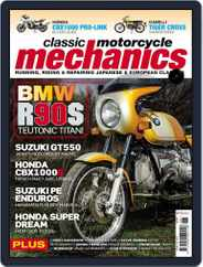 Classic Motorcycle Mechanics (Digital) Subscription May 13th, 2013 Issue
