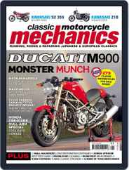Classic Motorcycle Mechanics (Digital) Subscription April 15th, 2013 Issue