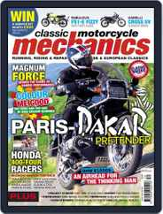 Classic Motorcycle Mechanics (Digital) Subscription November 19th, 2012 Issue