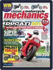Classic Motorcycle Mechanics (Digital) Subscription July 17th, 2012 Issue
