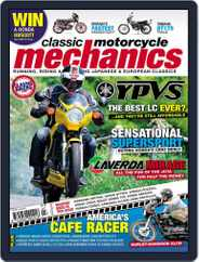 Classic Motorcycle Mechanics (Digital) Subscription June 19th, 2012 Issue