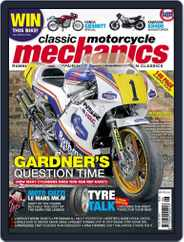 Classic Motorcycle Mechanics (Digital) Subscription May 15th, 2012 Issue