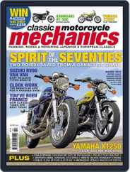Classic Motorcycle Mechanics (Digital) Subscription January 17th, 2012 Issue