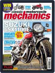 Classic Motorcycle Mechanics (Digital) Subscription December 20th, 2011 Issue