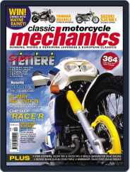 Classic Motorcycle Mechanics (Digital) Subscription September 20th, 2011 Issue