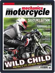 Classic Motorcycle Mechanics (Digital) Subscription January 17th, 2006 Issue