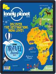 Lonely Planet Magazine India (Digital) Subscription May 1st, 2019 Issue