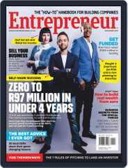 Entrepreneur Magazine South Africa (Digital) Subscription December 1st, 2018 Issue