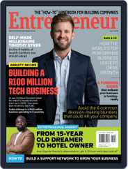 Entrepreneur Magazine South Africa (Digital) Subscription July 1st, 2018 Issue