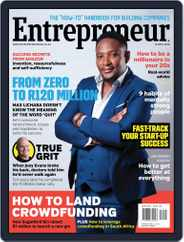 Entrepreneur Magazine South Africa (Digital) Subscription March 1st, 2018 Issue