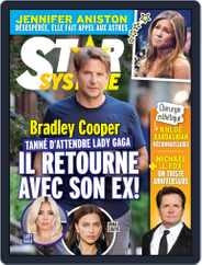 Star Système (Digital) Subscription July 24th, 2020 Issue
