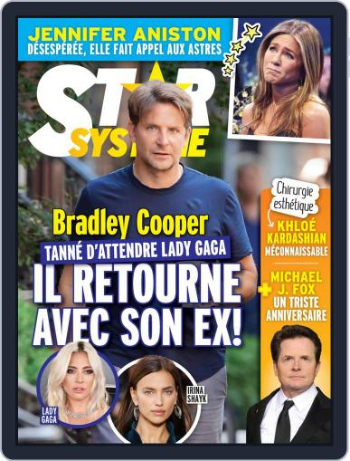 Star Système July 24th, 2020 Digital Back Issue Cover