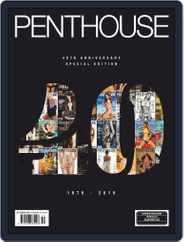 Australian Penthouse (Digital) Subscription October 1st, 2019 Issue
