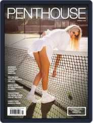 Australian Penthouse (Digital) Subscription March 1st, 2019 Issue