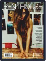 Australian Penthouse (Digital) Subscription July 1st, 2018 Issue