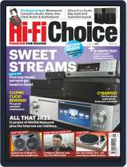 Hi-Fi Choice (Digital) Subscription May 1st, 2020 Issue