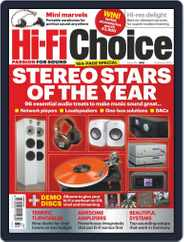 Hi-Fi Choice (Digital) Subscription December 20th, 2019 Issue