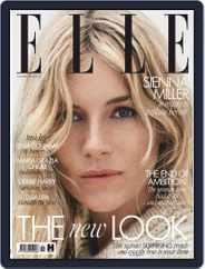 Elle UK (Digital) Subscription November 1st, 2019 Issue