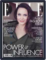 Elle UK (Digital) Subscription September 1st, 2019 Issue
