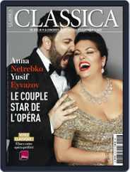 Classica (Digital) Subscription April 1st, 2020 Issue