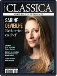 Classica (Digital) Subscription October 1st, 2019 Issue