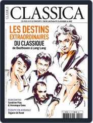 Classica (Digital) Subscription April 1st, 2019 Issue