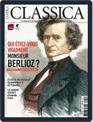 Classica (Digital) Subscription March 1st, 2019 Issue