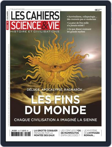 Les Cahiers De Science & Vie (Digital) July 1st, 2020 Issue Cover