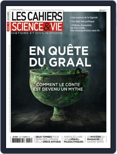 Les Cahiers De Science & Vie (Digital) May 1st, 2020 Issue Cover