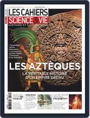 Les Cahiers De Science & Vie (Digital) Subscription October 1st, 2019 Issue