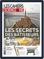 Les Cahiers De Science & Vie (Digital) Subscription September 1st, 2019 Issue