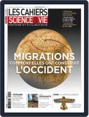 Les Cahiers De Science & Vie (Digital) Subscription July 1st, 2019 Issue
