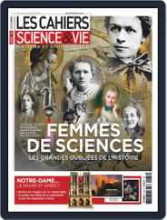 Les Cahiers De Science & Vie (Digital) Subscription June 1st, 2019 Issue