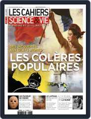 Les Cahiers De Science & Vie (Digital) Subscription March 1st, 2019 Issue