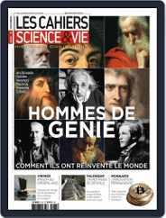 Les Cahiers De Science & Vie (Digital) Subscription October 1st, 2018 Issue