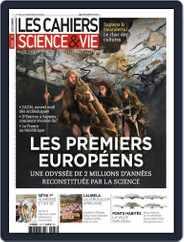 Les Cahiers De Science & Vie (Digital) Subscription June 1st, 2018 Issue