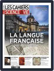 Les Cahiers De Science & Vie (Digital) Subscription April 1st, 2018 Issue
