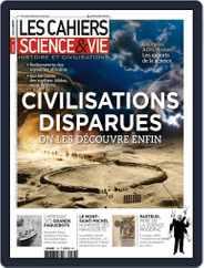 Les Cahiers De Science & Vie (Digital) Subscription March 1st, 2018 Issue