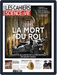 Les Cahiers De Science & Vie (Digital) Subscription February 1st, 2018 Issue