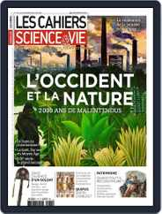 Les Cahiers De Science & Vie (Digital) Subscription January 1st, 2018 Issue
