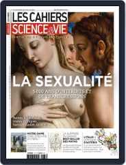 Les Cahiers De Science & Vie (Digital) Subscription November 1st, 2017 Issue